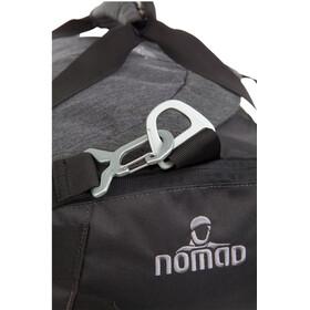 Nomad Gate - Sac de voyage - 38l gris/noir